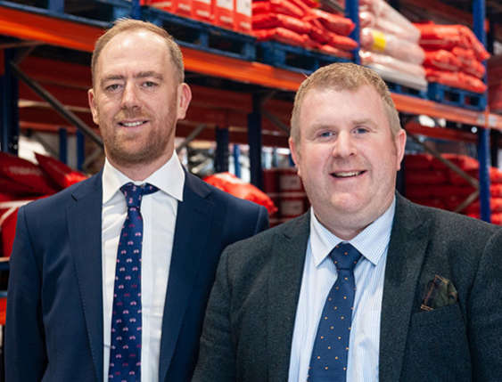 Ben Jennett and Timothy Beattie joined the team as Business Development Managers.