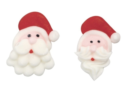 Add a touch of Christmas to your products with our range of decorations.