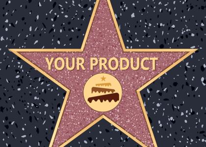 Hollywood Star