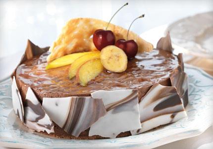 Dessert Paste Banana