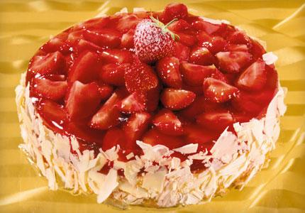 Dessert Paste Strawberry
