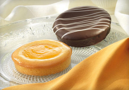 Orangella Natural Orange Flavour