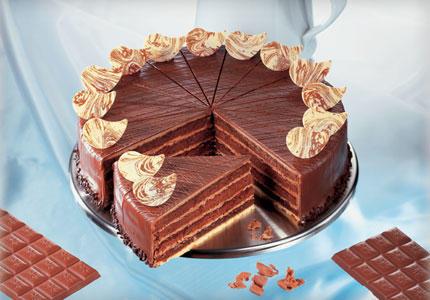 Schokobella Milk Chocolate Cream