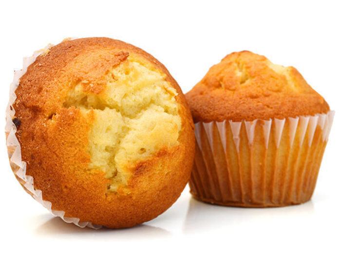 Macphie Vegan Muffin Cake Mix Make Up Instructions