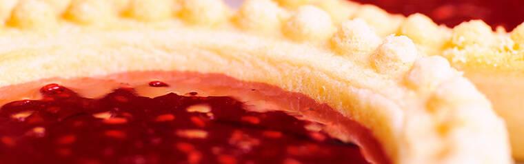 Sugar Products, Jams & Fruit Fillings