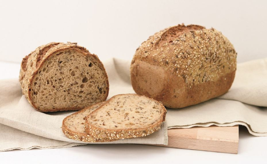 Bread Singluplus Vutal Gluten Free