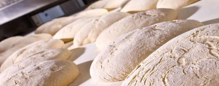 IREKS Natural Sourdough - Mixed Wheat Bread