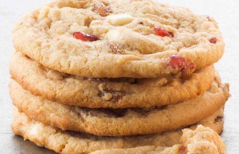 IREKS American Style Cookie Mix Make Up Instructions