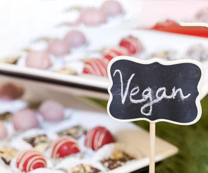 Vegan Recipes using Vegan Mixes
