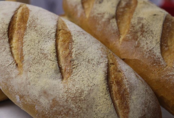 Bloomers & Coburg using C W Flour