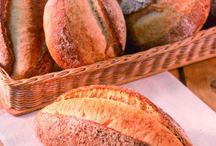 IREKS Naturin - Malt Bread Recipe