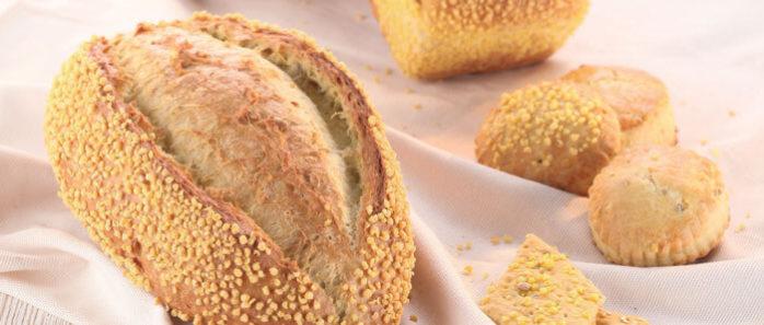IREKS Corn Bread Mix Make Up Instructions