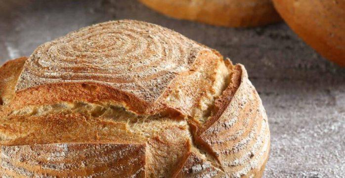 IREKS Ready to Use Spelt Sour - Spelt Bread