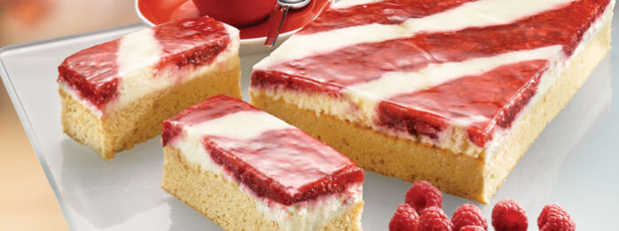 IREKS Spelt & Yoghurt Cake Mix Make Up Instructions