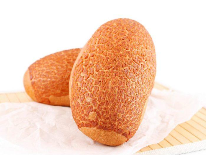 Gluten Free Tiger Bread Using IREKS Singluplus Gluten Free Bread Mix