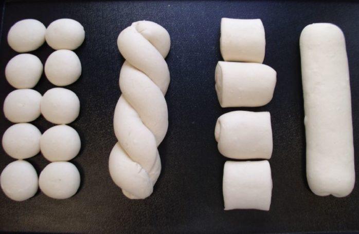 Toast Bread Using IREKS Voltex Bread Improver