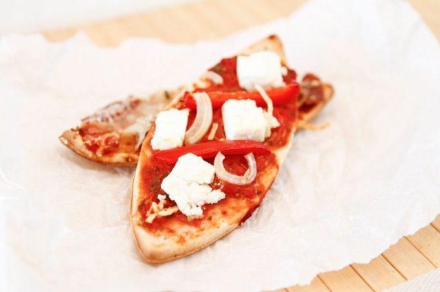 Gluten Free Pizza Bases using Singlupan