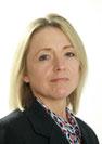 Catherine Mcauley